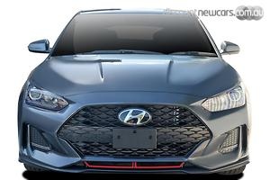 2020 Hyundai Veloster Turbo Premium Manual MY20