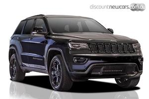 2019 Jeep Grand Cherokee Upland Auto 4x4 MY19