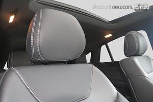 2019 Mercedes-Benz GLE-Class GLE43 AMG Auto 4MATIC