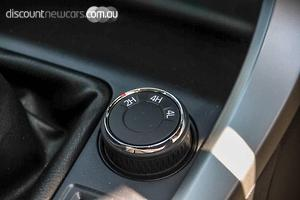 2019 LDV T60 PRO Manual 4x4 Dual Cab