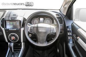 2019 Isuzu D-MAX LS-T Auto 4x4 MY19