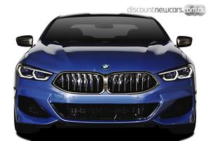 2020 BMW 8 Series M850i xDrive G15 Auto AWD