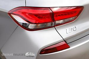 2019 Hyundai i30 N Line Premium Auto MY20
