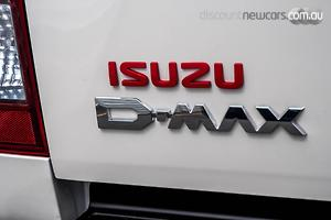 2019 Isuzu D-MAX X-Runner Auto 4x4 MY19