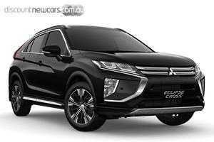 2020 Mitsubishi Eclipse Cross Exceed YA Auto 2WD MY20