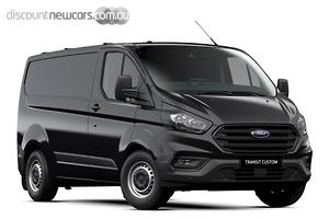 2020 Ford Transit Custom 340S VN SWB Auto MY21.25
