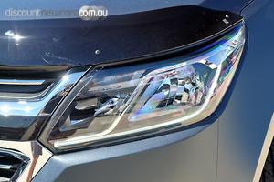 2019 Holden Colorado Storm RG Auto 4x4 MY20