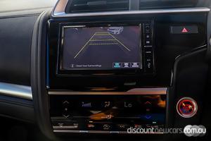 2019 Honda Jazz VTi-L Auto MY20