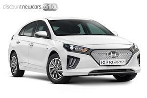 2019 Hyundai IONIQ hybrid Elite Auto MY20