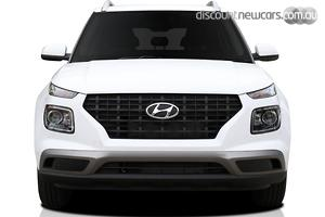 2019 Hyundai Venue Go Auto MY20