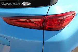 2019 Hyundai Kona Go Auto 2WD MY20