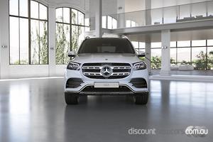 2021 Mercedes-Benz GLS-Class GLS450 Auto 4MATIC