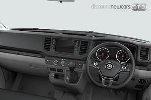 2020 Volkswagen Crafter 50 TDI410 SY1 LWB Auto MY20