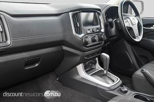 2019 Holden Trailblazer LT RG Auto 4x4 MY20