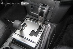 2019 Mitsubishi Pajero GLX NX Auto 4x4 MY20