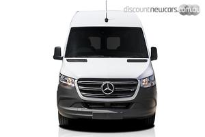 2021 Mercedes-Benz Sprinter 414CDI LWB Auto RWD