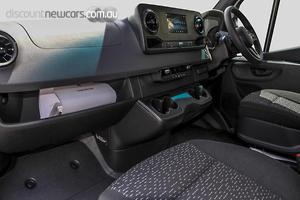 2020 Mercedes-Benz Sprinter 414CDI LWB Auto RWD