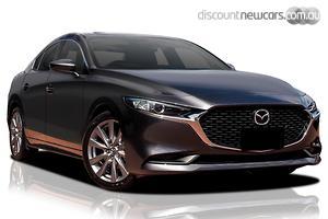 2019 Mazda 3 G25 Evolve BP Series Manual