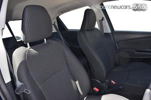 2019 Toyota Yaris Ascent Auto