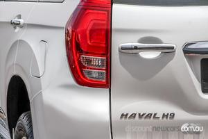 2020 Haval H9 Ultra Auto 4WD MY19