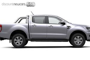 2020 Ford Ranger XLT PX MkIII Auto 4x4 MY20.25 Double Cab