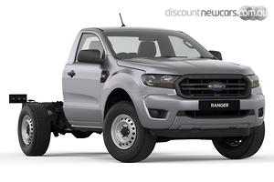2020 Ford Ranger XL PX MkIII Manual 4x2 MY20.75