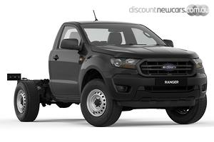 2019 Ford Ranger XL PX MkIII Manual 4x2 MY20.25