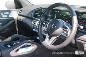 2019 Mercedes-Benz GLE-Class GLE450 Auto 4MATIC