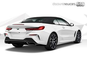 2020 BMW 8 Series 840i M Sport G14 Auto