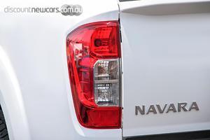 2020 Nissan Navara ST D23 Series 4 Manual 4x4