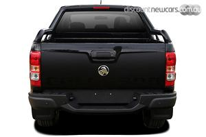 2020 Holden Colorado LS-X RG Manual 4x4 MY20