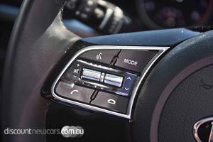 2020 Kia Cerato Sport+ Auto MY20