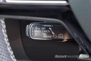2019 SKODA Superb 206TSI SportLine Auto 4x4 MY19