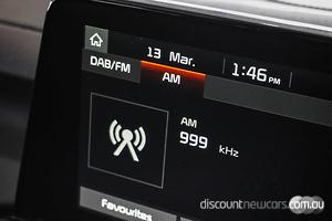 2020 Kia Cerato S Auto MY20