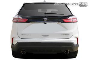 2019 Ford Endura Trend CA Auto FWD MY19