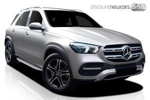 2021 Mercedes-Benz GLE-Class GLE400 d Auto 4MATIC