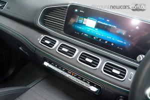 2019 Mercedes-Benz GLE-Class GLE400 d Auto 4MATIC
