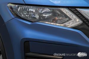 2020 Nissan X-TRAIL ST T32 Series III Manual 2WD MY20