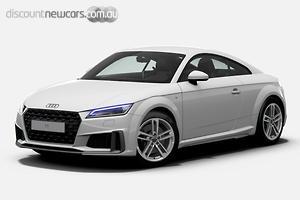 2020 Audi TT 45 TFSI Auto quattro MY20