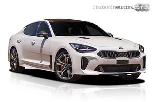 2019 Kia Stinger GT Carbon Edition Auto MY20