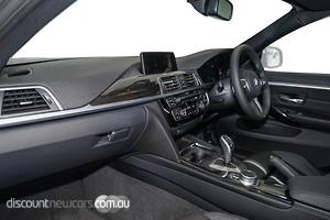 2020 BMW 4 Series 420i M Sport F36 LCI Auto