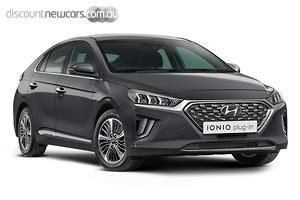 2020 Hyundai IONIQ plug-in Premium Auto MY20