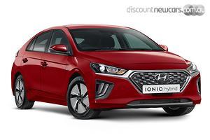 2020 Hyundai IONIQ hybrid Elite Auto MY20