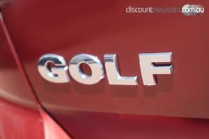 2020 Volkswagen Golf 110TSI Highline 7.5 Auto MY20