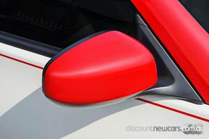 2019 Nissan 370Z 50th Anniversary Z34 Manual MY20