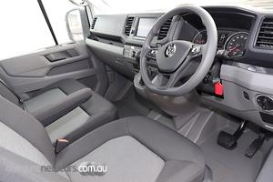 2021 Volkswagen Crafter 50 TDI410 SY1 LWB Auto MY21
