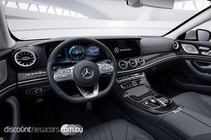 2020 Mercedes-Benz CLS-Class CLS450 Auto 4MATIC