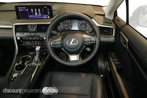 2020 Lexus RX RX300 Luxury Auto