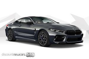 2019 BMW M8 Competition F92 Auto M xDrive