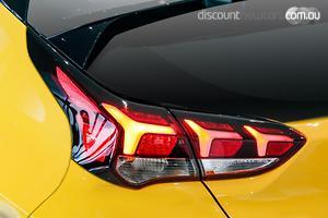 2020 Hyundai Veloster Turbo Premium Manual MY20